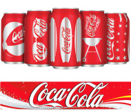 Inflation Watch: The Incredible Shrinking Coke Can