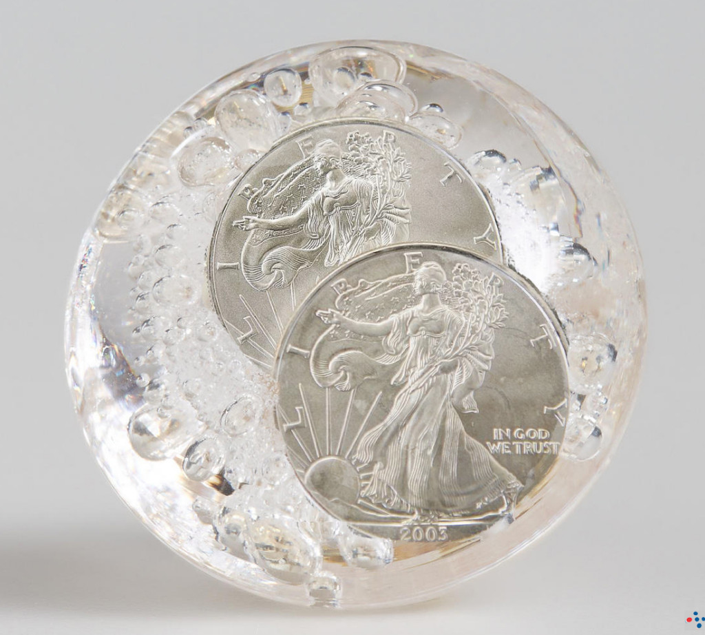 How The Coming Silver Bubble Will Develop