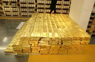 The US Gold in Fort Knox is Secure, Gone, or Irrelevant