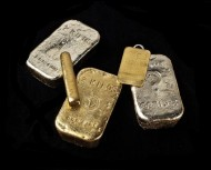 Buy Gold and Silver to Protect Your Wealth
