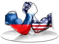 Will US succeed in Breaking Russia to maintain Dollar Hegemony?