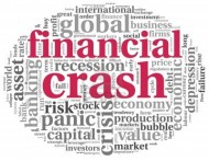 Believe It Or Not - We Are Right On Schedule For The Next Financial Crash