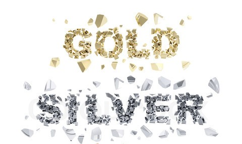 Gold And Silver Current Prices Is The Story