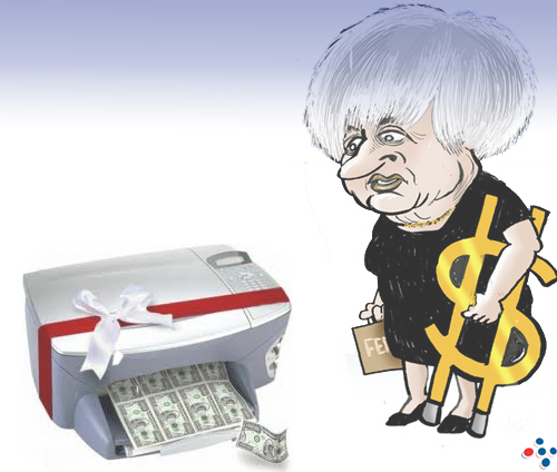 Why the Federal Reserve Will Launch Another Round of QE