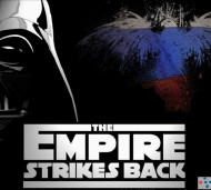 The Russian Empire Strikes Back