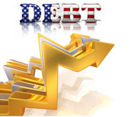 Silver and Gold - Debt and Taxes