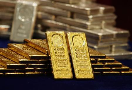 Impact On Gold And Silver By Death Of Derivatives Monster