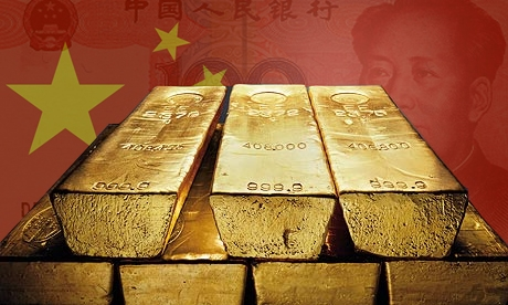 """China Holds """"Gold Congress"""" - In China, Gold Is Money"""