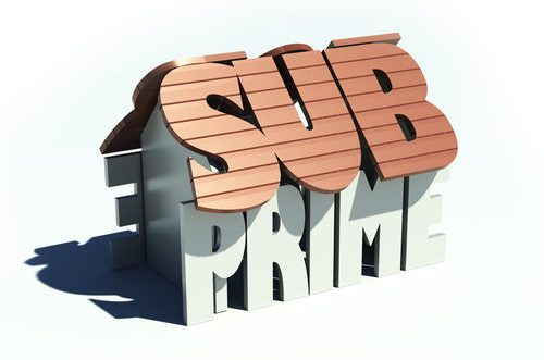 The World's Largest Subprime Debtor: The US Government