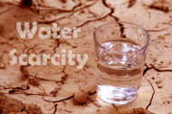 Clean Water, Scarcity, and Market Prices