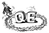 5 Things To Ponder: To QE Or Not To QE
