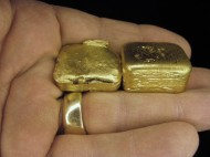 Price of Gold Will Rise - Greenspan