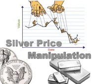 Secret Scheme To Manipulate The Price Of Silver