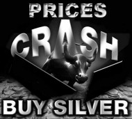 Silver Price At Historical Extremes