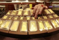 Why Is China Hoarding Gold? Alan Greenspan Explains