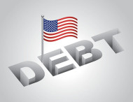 U.S. Government Is Borrowing About 8 Trillion Dollars A Year