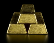 Market Report: Better tone for Volatile Gold