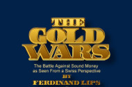 Gold Wars - Swiss Gold Shenanigans Intensify Prior To November 30 Vote
