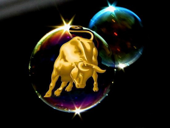 Gold Is A 6,000 Year Old Bubble - Citi's Dutch Strategist Throws Up All Over Gold