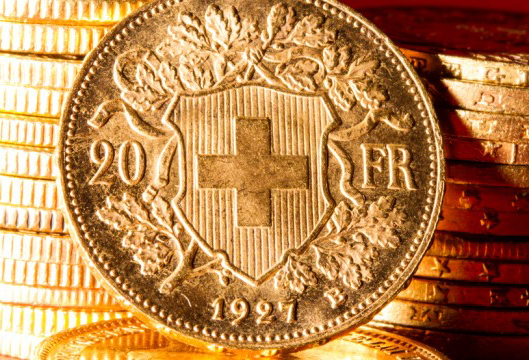 Swiss Gold Referendum: What's Missing From The Debate