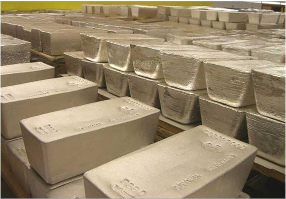 Significant Drawdown Of UK Silver Inventories On Record Indian Demand