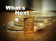 Silver and Gold - What Happens Next?