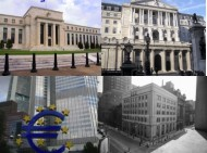 "3 Things Central Banks Will Do to ""Save the Economy"""