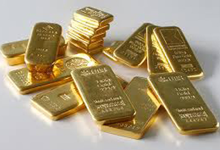 """Ukraine Central Bank Admits Gold Outflow, Calls It """"Optimization Of Reserve Structure"""""""