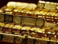 China Likely Bought 10,000 tons of Gold. And if They Did, Here's Why