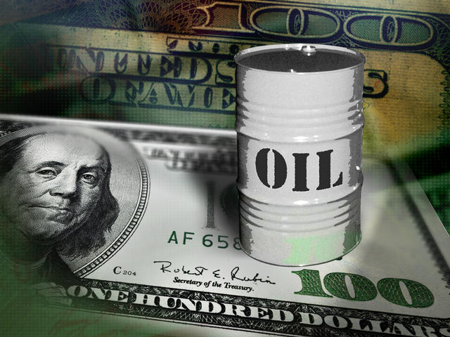 Petrodollar Death Means A Liquidity And Oil-Exporting Crisis On Deck