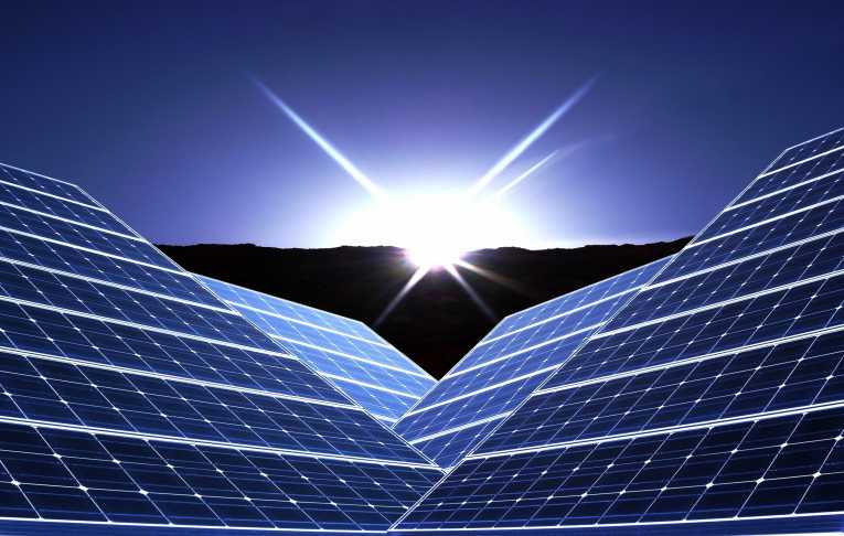 Solar Energy Industry Shines on Silver Demand