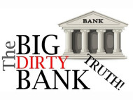 Meet The World's Biggest Organized Crime Syndicate - BANKS