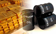 What Is the Gold - Oil Ratio Telling Us?