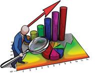 Data Driven or Driven Data: Economy