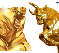 Russian Bear—or Gold Bull?