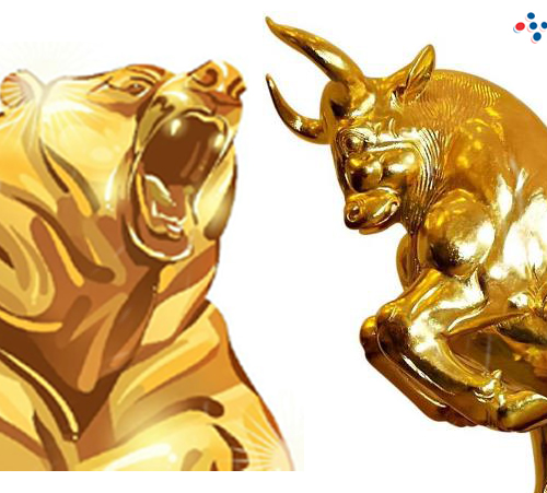 Russian Bear—or Gold Bull?  Russia bets against the US dollar