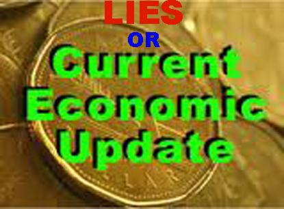 All Economic Data Are Lies