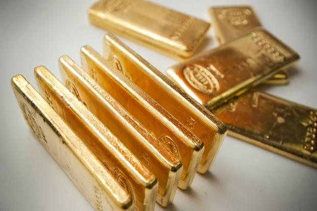 Gold Imports Phenomenal In India - Up 571% To 150 Tonnes in Nov