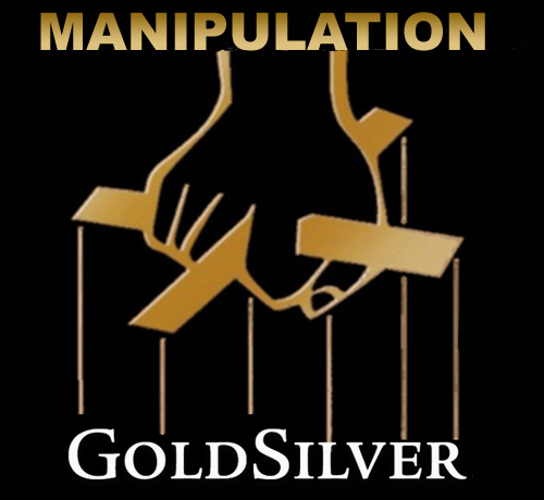 Lawless Manipulation of Gold & Silver Markets by Public Authorities