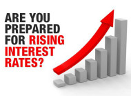 Interest Rates Have Nowhere To Go But Up?