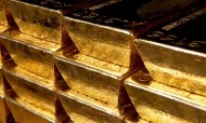 2 Comex Gold Depositories: Registered Inventories Decline 25% In A Day