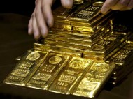 Gold Bullion Dealers Beginning To See a Heavy Buying Demand