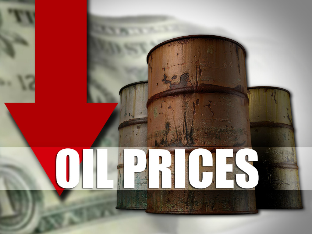 Falling Crude Oil Prices and the Fallout