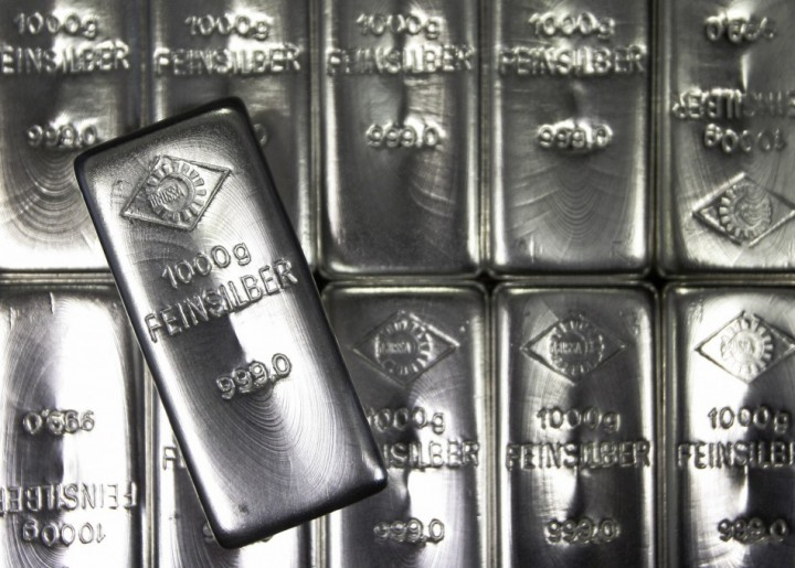 India Imports Record Amount Of Silver In November