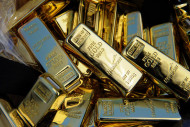 Alarming Gold Market Manipulations Underway