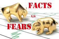 Facts vs. Fears in 2015 Gold Forecasts