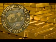 IMF's Gold Depositories- Nagpur & Shanghai: Indian & Chinese connections