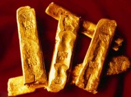 A Surge in M&As Proves that Gold Is Back