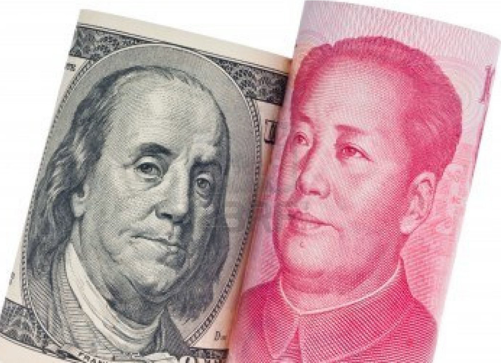Will China's Currency Peg Be the Next to Fall?