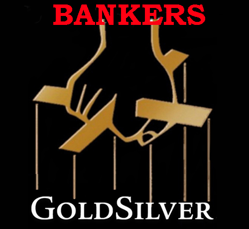 Banker's Grip On Gold And Silver Is Not Over